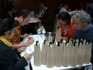 degustateurs vins bio